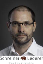 Rechtsanwalt Ulrich Schreiner