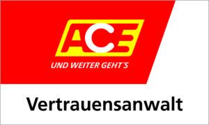 Automobilclub ACE Auto Club Europa e.V. - Vertrauensanwalt